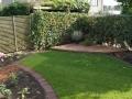 tuinontwerp moderne tuin Woerden Utrecht