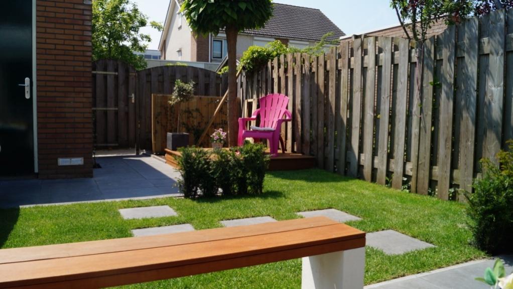 Ontwerp kleine tuin iw99 belbin info for Ontwerp tuin