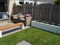 ontwerp kleine tuin modern Houten Utrecht