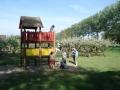 beheer vakantiepark - aanleg speeltuinen