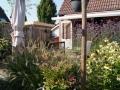 Tuinontwerp Montfoort Utrecht bloeiende borders