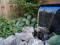Tuinontwerp Woerden met waterelement