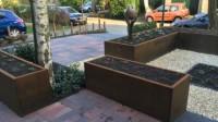 tuinontwerp rolstoelvriendelijke tuin