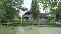 tuinontwerp nieuwe beplanting villa