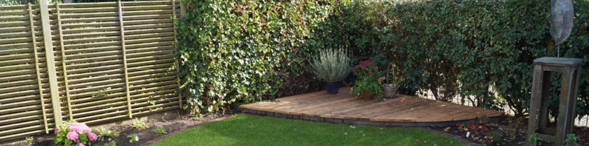 tuinontwerp moderne tuin Woerden1200x300