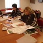 Cursussen tuinontwerpen Vicas - tuincursussen - tuincursus