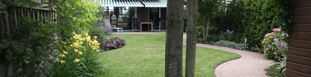 simpele metamorfose - Tienhoven Utrecht