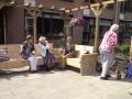 belevingstuin IJsselstein rollatortoegankelijk rolstoeltoegankelijk