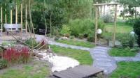 Tuinontwerp Japanse tuin