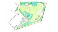 Tuinontwerpen en beplantingsplannen regio Utrecht