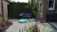 tuinontwerp kindvriendelijke tuin onderhoudsarme tuin
