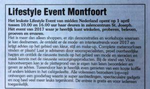 Vicas Tuinontwerpen op Lifestyle Event Montfoort
