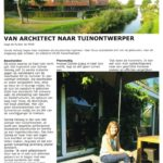 interview Vicas Tuinontwerpen OHD