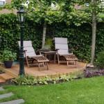 tuinkalender augustus - onderhoudsarme tuinen - foto Vicas Tuinontwerpen